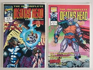 THE-INCOMPLETE-DEATH-039-S-HEAD-GUEST-STARRING-DEATH-039-S-HEAD-II-MARVEL-COMICS