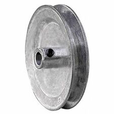Congress Ca0400x087kw 78 Fixed Bore 1 Groove Standard V Belt Pulley 400 Od