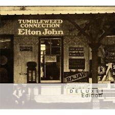 Elton John - Tumbleweed Connection [New CD] Bonus Tracks, Deluxe Edition, Expand