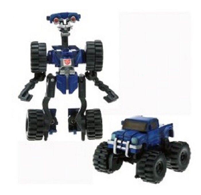 Transformers Takara redF EZ Collection Vol 2 Transformers EZ-15 Wheelie Figure
