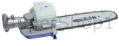 Pruning Saw Attachment For Tanaka Straight Shaft 26mm 7 teeth Gas Trimmer