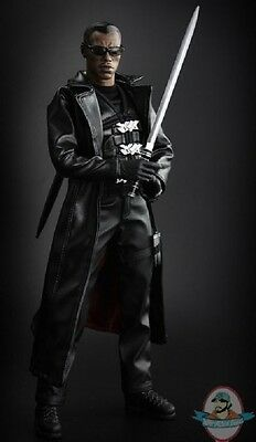 1/6 Sixth Scale Blade Black Action Figure by Custom