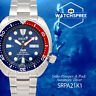 Seiko Prospex and PADI Air Diver Special Edition Watch SRPA21K1