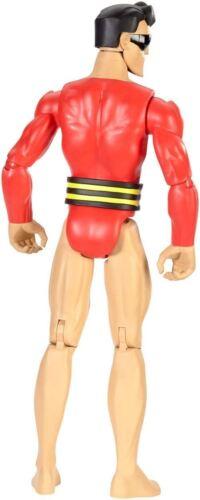Justice League Action Plastic Man Collectable Figure