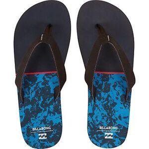 0316eb55bb89b Billabong Men Pivot Sz 10 Flip Flops Sandal MAFTEPIV
