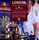 London Fashion District 4 von Various Artists (2011)