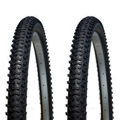 "2x Cubierta Neumatico Anti Pinchazos Antipinchazos Bicicleta MTB 29/"" x 2.10 3711"