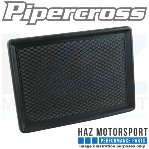 Pipercross Air Filter Element PP1378 Performance Replacement Panel Air Filter