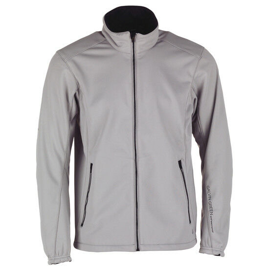 Galvin verde  Bennet  windstopper Jacket  – Steel gris – medium-PVP   290  cómodamente