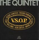 V.S.O.P.: The Quintet by Herbie Hancock (CD, Columbia (USA))