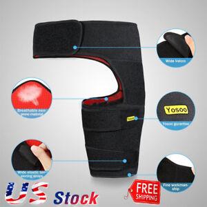Adjustable-Groin-Support-Hip-Brace-Strain-Sciatica-Pain-Relief-Wrap-Compression