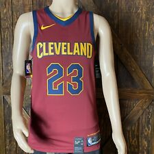 cavs authentic jersey