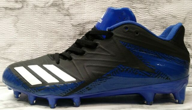 Adidas Freak X Carbon Low 🏈 Cleats 4562aa8f08ef4