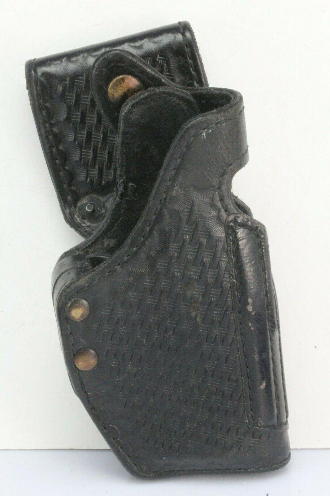 301 Gould /& Goodrich B720 226W RH Duty Holster Sig P220 P226