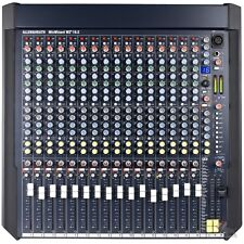 Allen & Heath Mixwizard WZ416:2 16-input Mixer with 6 Auxes and On-board Effects