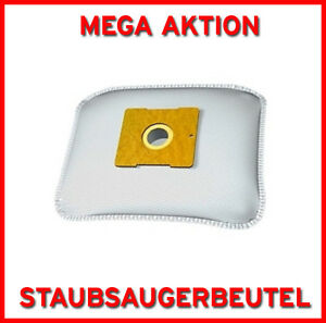 10 Filtertüten AEG//AGE-Electrolux AE 2000 Trio AE 4500 4599 Staubsaugerbeutel