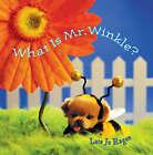 What is Mr Winkle? by Lara Jo Regan (Hardback, 2004)