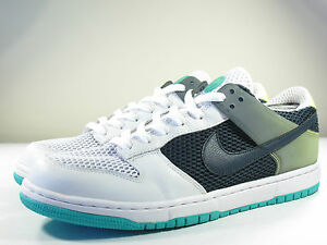 designer fashion a7101 ab3e3 Image is loading DS-NIKE-2006-AIR-ZOOM-DUNKESTO-DUNK-X-