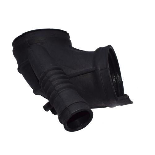 Fit BMW E53 X5 3.0 Intake Elbow Tube Throtle Housing to Air Boot 13541440102