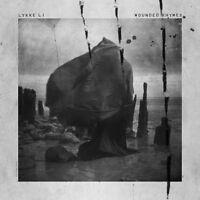 Lykke Li - Wounded Rhymes (digi) [new Cd] Uk - Import