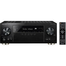 Pioneer VSX-933-B AV-Receiver 7.2 Kanäle WLAN Bluetooth 4K Dolby Atmos Schwarz