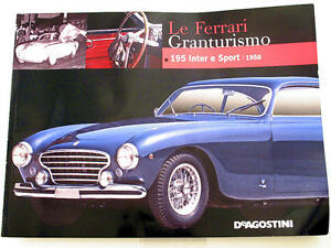DeAgostini-Enzo-Ferrari-1-10-Uscita-53-Solo-Solo-Fascicolo-modellismo-statico