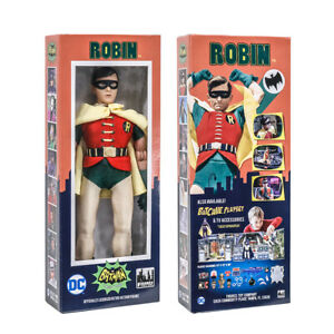 Batman-Classic-TV-Series-Boxed-8-Inch-Action-Figures-Robin