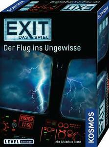 KOSMOS-691769-EXIT-Das-Spiel-Der-Flug-ins-Ungewisse-NEU