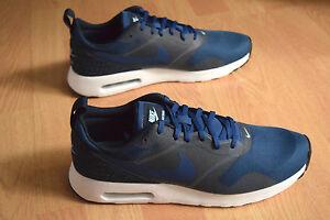 Detalles de Nike Air Max Tavas 38 39 40 40,5 41 42 44 Luz Classic 90 Bw 705149 406