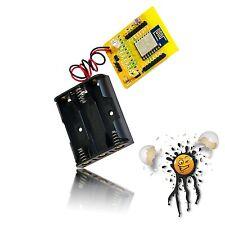 Orig AI Thinker ESP8266 ESP-12 Entwickler Development Board 32Mbit Battery holde