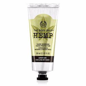 The-Body-Shop-HEMP-Hand-Protector-Cream-Intense-Moisturiser-For-Dry-Hands-100ml