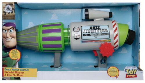 Disney Toy Story Buzz Lightyear Exclusive Water Blaster