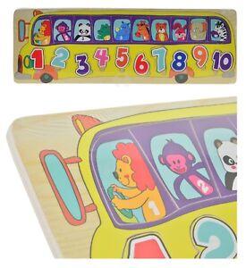 Puzzle-in-legno-grande-a-incastro-numeri-animali-autobus-made-in-Spagna
