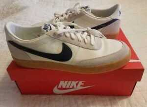 check out 26ff5 c01e3 Details about NEW MEN S ALL SIZES NIKE FOR J CREW KILLSHOT 2 LEATHER SAIL  MIDNIGHT GUM SHOES