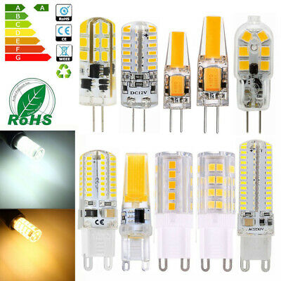 LED ampoule g4 ampoule led énergétique a blanc ou naturel cool Ampoule G4 1,5 W