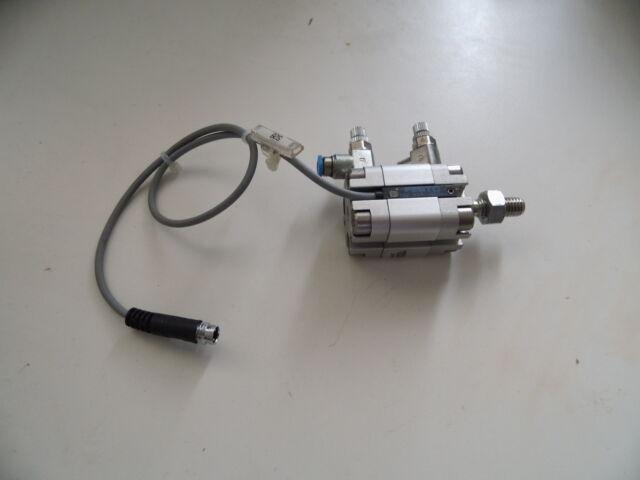 Festo ADVU-16-5-A-P-A 156593 Kompaktzylinder