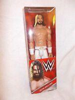 Wwe Action Figure Seth Rollins 12 Inch Mattel