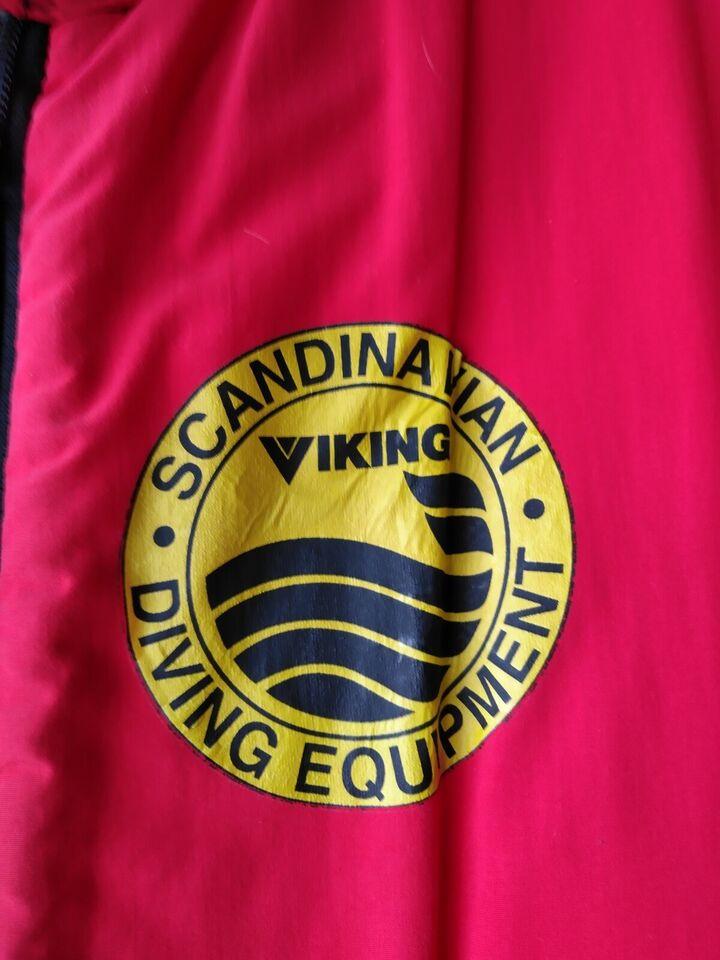 Tørdragt Viking Diving