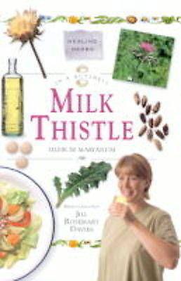 1 of 1 - Nice, Jill, Milk Thistle (In a Nutshell: Healing Herbs), Very Good Book