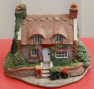 Lilliput-Lane-Mrs-Pinkerton-039-s-Post-Office-L504-complete-with-Deeds