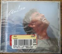 Andrea By Andrea Bocelli (cd, Nov-2004, Philips)