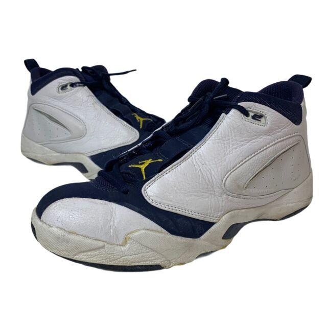 Jordan Jumpman Quick 6 'Eddie Jones' PE Men's Basketball Shoes 136015-141; Sz 13