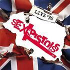 Live 76 (Ltd.Edt.) von Sex Pistols (2016)