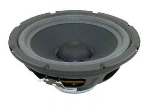 8 Bose Style Woofer For Bose 301 Series V Ss Audio Replacement