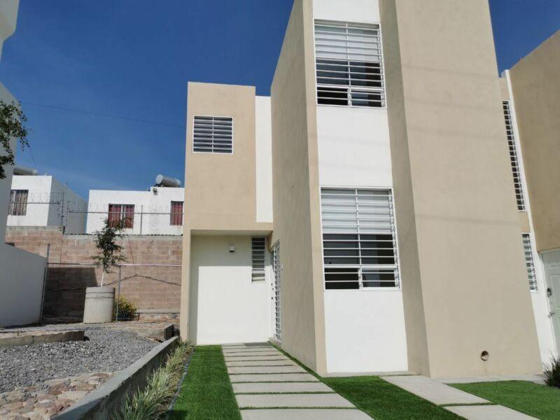 Casa Nueva en Venta Residencial al Oriente