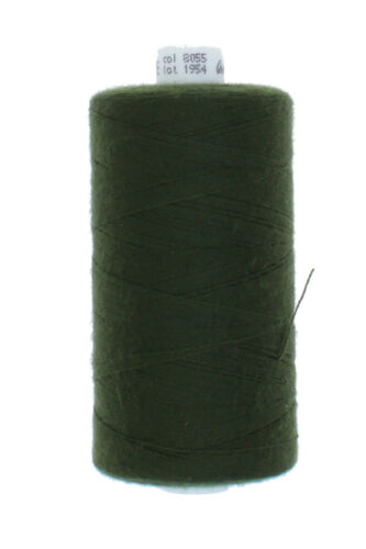 10 x hilo nähseide para medios ligeros medios fuertes sustancias grosor jeans 80