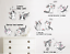 Cute-Cat-Vinyl-Home-Room-Decor-Art-Wall-Decal-Sticker-Bedroom-Removable-Mural thumbnail 4