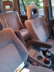 new price  1997 HONDA CRV IN GREAT SHAPE