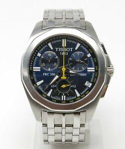 Orologio-Tissot-P862-962-chrono-watch-diver-100-meters-vetro-zaffiro-clock-reloy