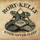 Kings Never Sleep von Rory Kelly (2014)